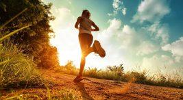 sabah koşusu