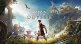 Assassin's Creed Odyssey İnceleme